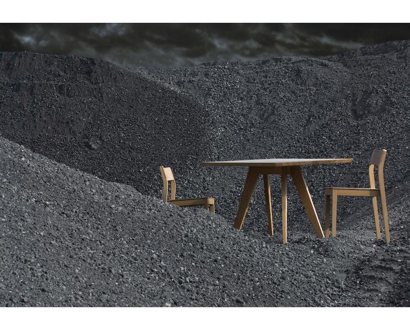 Zeitraum - Cena Tisch rechteckig - 2