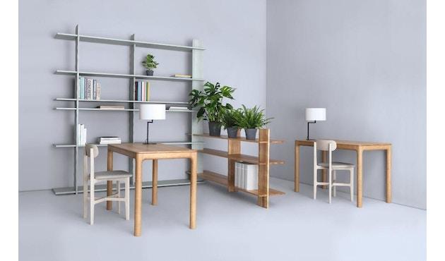 Zeitraum - M11 Tisch quadratisch - 2
