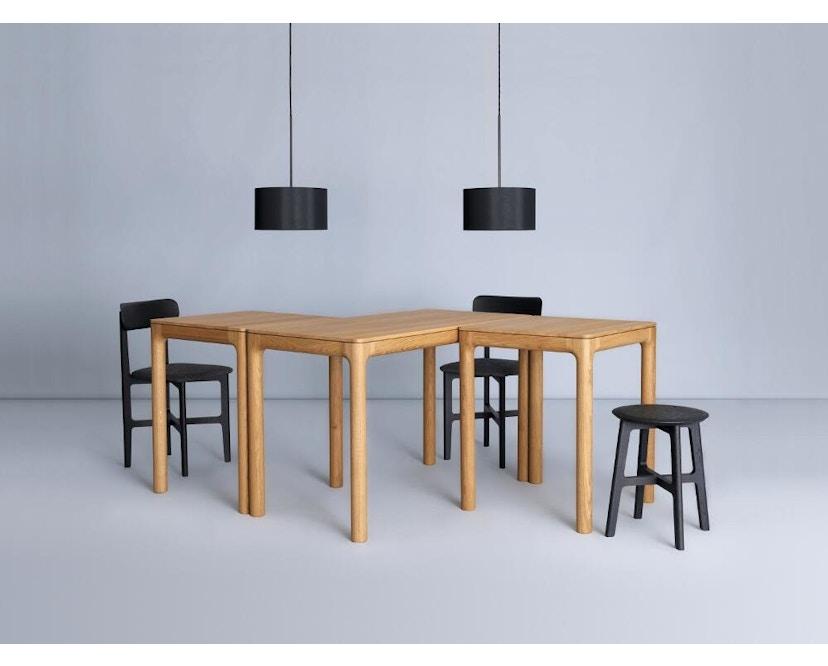 Zeitraum - M11 Tisch quadratisch - 3