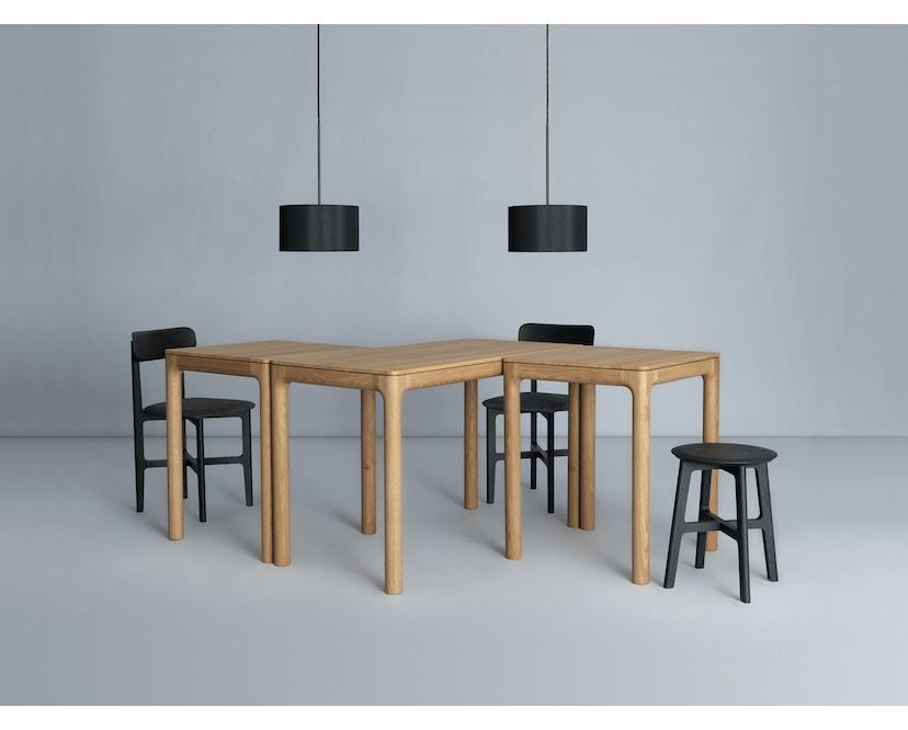Zeitraum - M11 Tisch rechteckig - 2