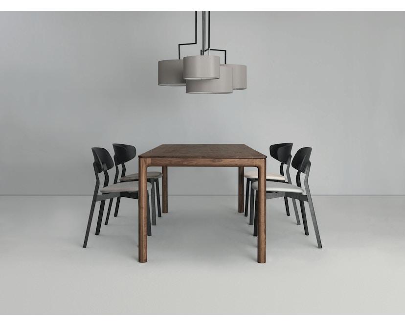 Zeitraum - M11 Tisch rechteckig - 4