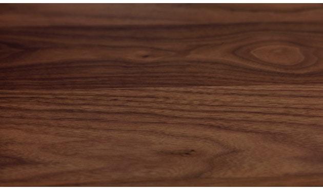Zeitraum - M11 tafel rechthoekig - 90 x 60 cm - Amerikaans Notenhout - 3