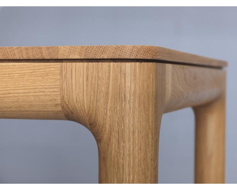 Zeitraum - M11 tafel rechthoekig - 90 x 60 cm - Amerikaans Notenhout - 5