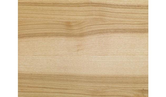 Zeitraum - Pjur Tisch - Esche massiv - 140 x 90 cm - 2