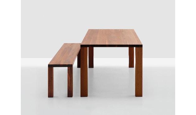 Zeitraum - Pjur Tisch - Esche massiv - 140 x 90 cm - 3