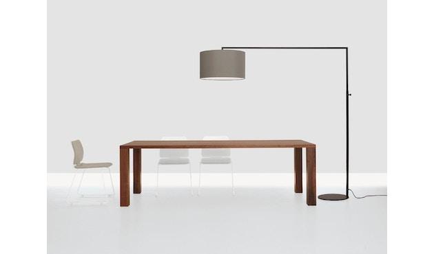 Zeitraum - Pjur Tisch - Esche massiv - 140 x 90 cm - 5