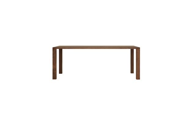 Zeitraum - Pjur Tisch - Esche massiv - 140 x 90 cm - 1