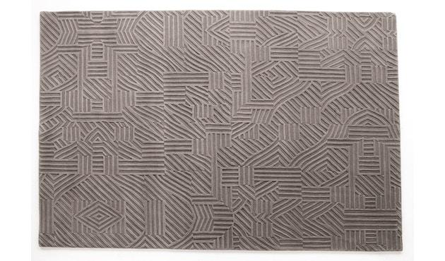 Nanimarquina - Milton Glaser Teppich - African Pattern 1 - 170 x 240 cm - 1
